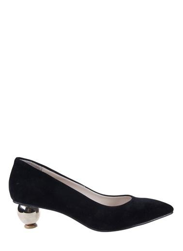 Girl Boss Ayakkabı Siyah